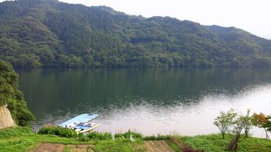 2010年7月10日玉川ダム