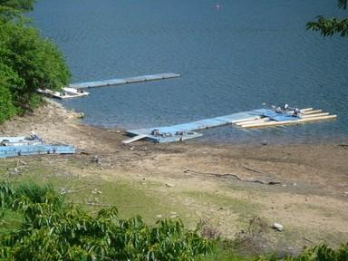 玉川ダムの現状.JPG