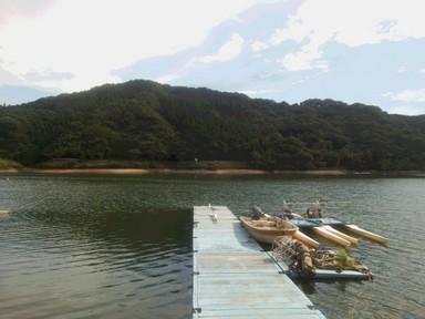 玉川ダム湖.JPG