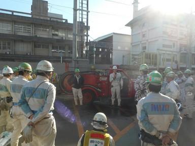 自衛消防訓練③.JPG